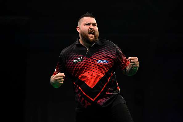 Premier-League-Darts-Night-6-Michael-Smith-v-Peter-Wright-Predictions-Odds